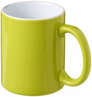 Keramický hrnček Java
