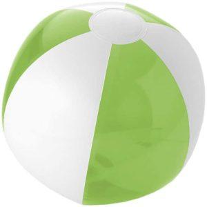 Pevná / priehľadná plážová lopta Bondi
