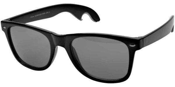Sun Ray slnečné okuliare / fľaša - BK