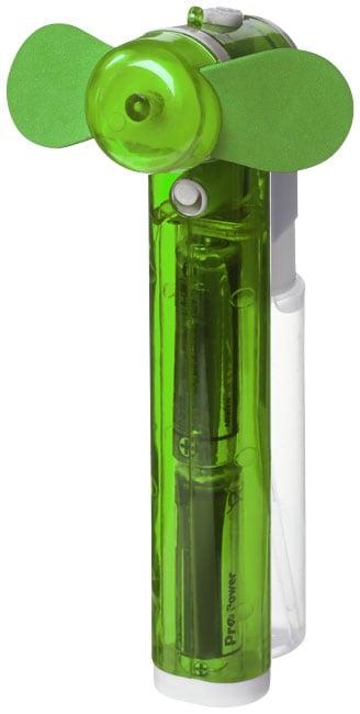 Vreckový vodný ventilátor Fiji