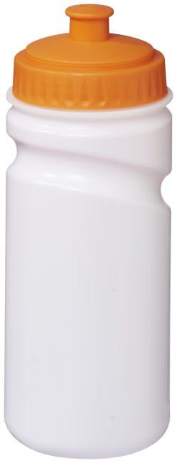Športová fľaša Easy Squeezy - biela