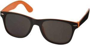 Slnečné okuliare SunRay - čierne sklá