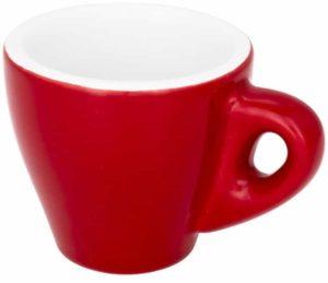 Perk farebný espresso hrnček