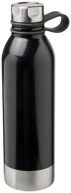 Športová fľaša Podium 740 ml z nerezovej ocele