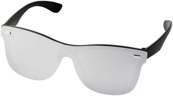 Slnečné okuliare Shield so zrkadlovými sklami
