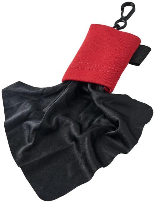 Čistiaca handrička z mikro vlákna Clear vo vrecúšku