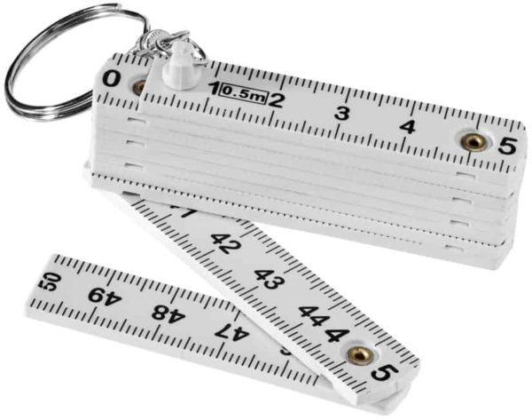Skladací meter 0