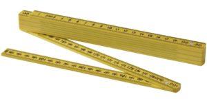 Skladací meter 2 m