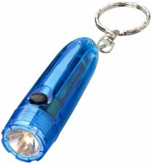 Svietidlo na kľúče Bullet