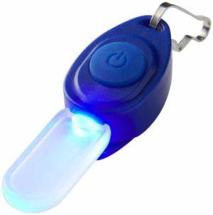 Svetielko na kľúče