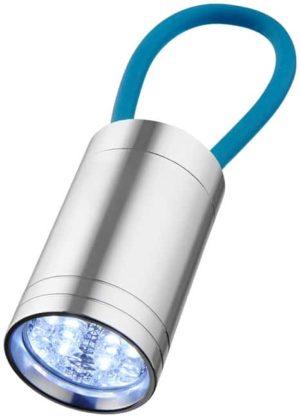Baterka Vela so 6 LED a svietiacim popruhom