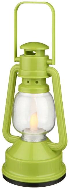 LED baterka Emerald
