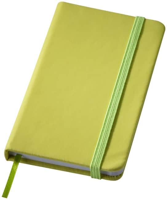 Zápisník Rainbow S