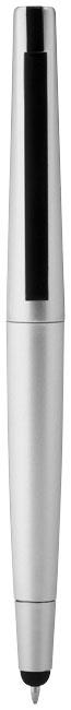 Guľôčkové pero a stylus Naju s pamaťou 4GB