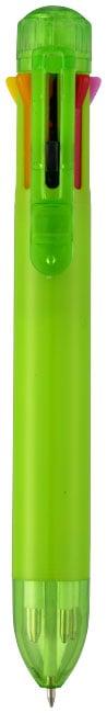 Viacfarebné guľôčkové pero Artist