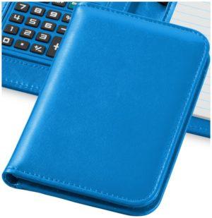 Zápisník s kalkulačkou Smarti