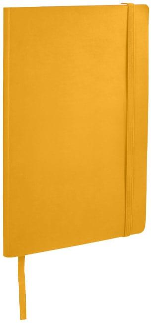 Zápisník Classic v makkých doskách