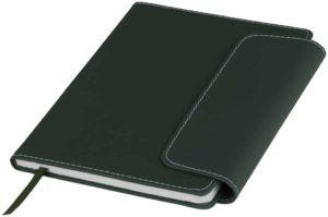 Zápisník A5 Horsens a stylus s guľôčkovým perom