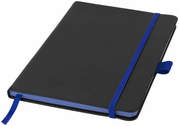 "Notebook Color edge A5"""