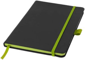 Notebook Color edge A5""