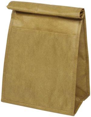 Chladiaca papierová taška Brown