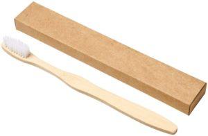 Bambusová zubná kefka Celuk