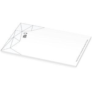 Písací blok Budget A5