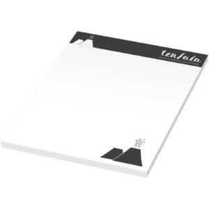 Písací blok Budget A6