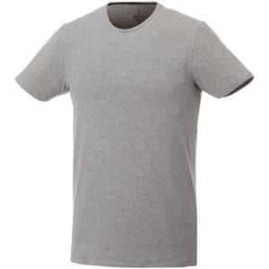 Balfour pánské organic tričko s krátkým rukávem