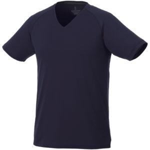 Amery pánské cool fit v-neck tričko cool fit